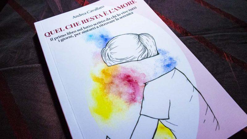 Lutto e impresa funebre: riflessioni con Andrea Cavallaro.